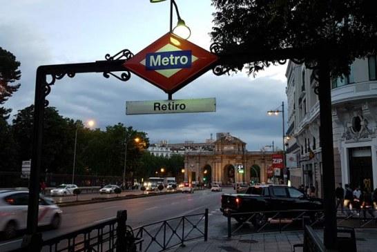 Madrid restringe la movilidad a casi un millón de personas desde este lunes