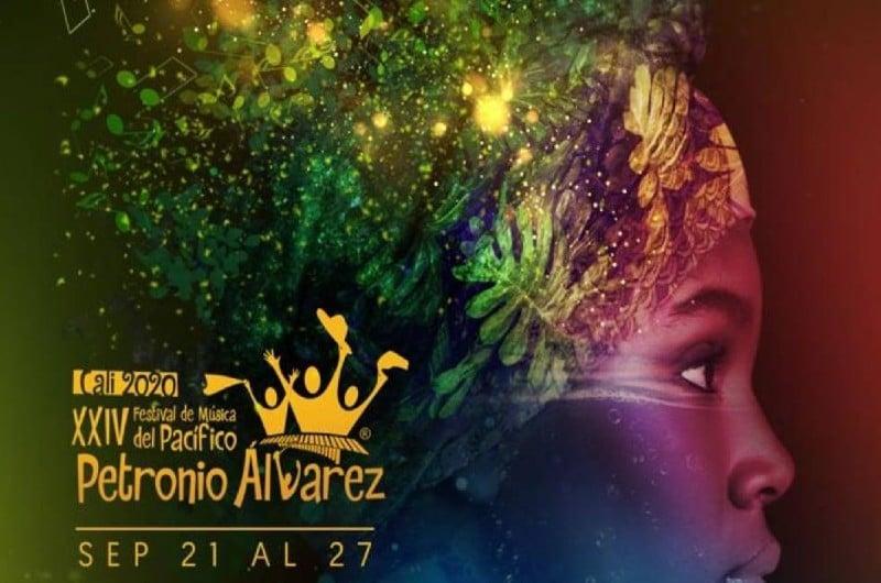 El Festival Petronio Álvarez le apuesta al mapping como experiencia virtual