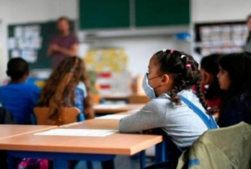 ¿Cuáles son las medidas del Gobierno para cumplir el modelo de alternancia en los colegios?