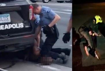 Muerte por abuso policial en caso similar al de Floyd indigna a Colombia