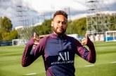 Otra vez: Barcelona demanda a Neymar por retención de impuestos