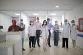 Nueva Sala de Observación del Hospital Raúl Orejuela de Palmira será dotada por GdO