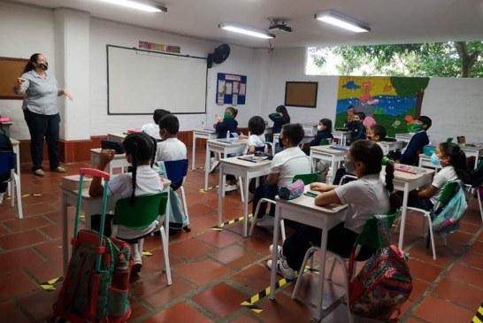 Colegios de Jamundí iniciarán en marzo clases en alternancia educativa
