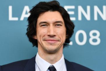 """Adam Driver se apuntará a la ciencia ficción con la película """"65"""""""