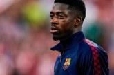 Ousmane Dembele estaría 'ad portas' de abandonar el FC Barcelona
