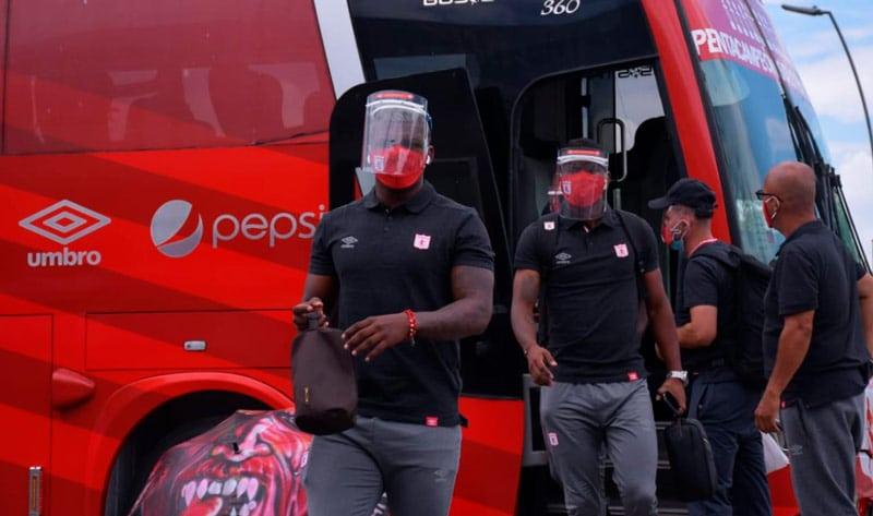 Ya se palpita la final de la Superliga entre Junior y América: posibles alineaciones