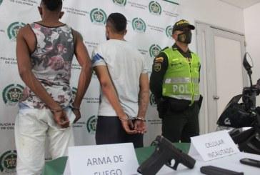 Presentan a los presuntos responsables de atentado sicarial que dejó dos mujeres muertas