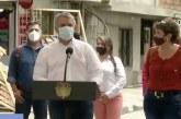 Presidente Iván Duque anuncia ampliación del Ingreso Solidario en su visita a Cali
