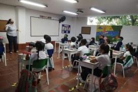 ¡Pilas! Hasta el 30 de septiembre habrán inscripciones en Instituciones Educativas Oficiales