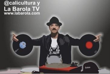 "Primer  encuentro virtual de Djs de Salsa ""Aguja de Oro"""