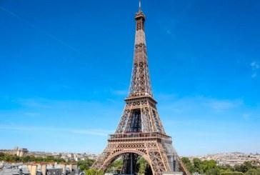 Reabre la Torre Eiffel tras ser evacuada por una alerta de bomba