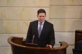 El vallecaucano Wilson Ruiz Orejuela es el nuevo Ministro de Justicia de Colombia