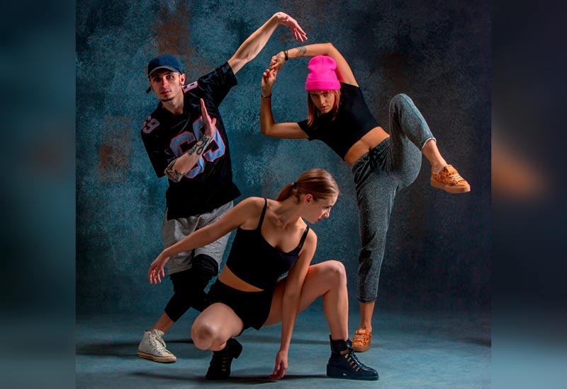 Siguen abiertas las inscripciones para programa de formación 'Danza Urbana'