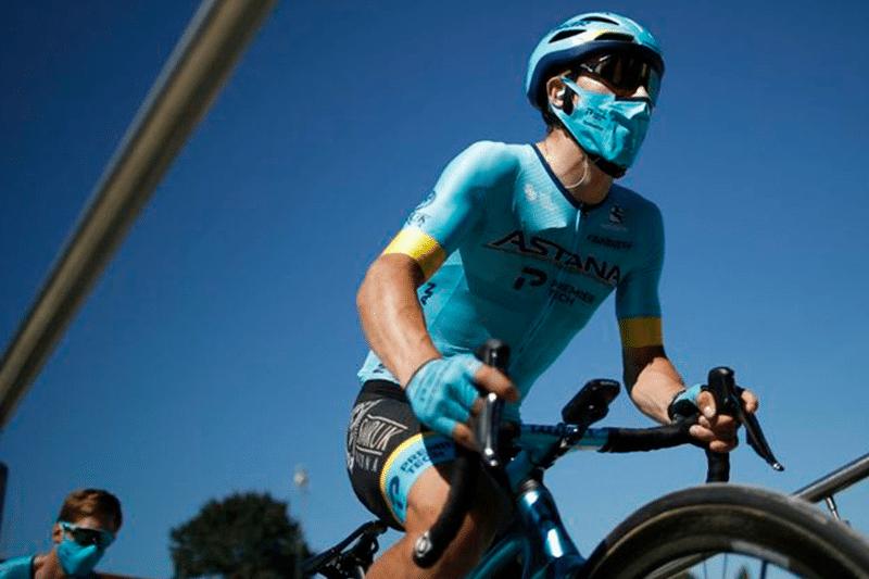 Supermán López abrió su capa y ganó la etapa reina del Tour de Francia
