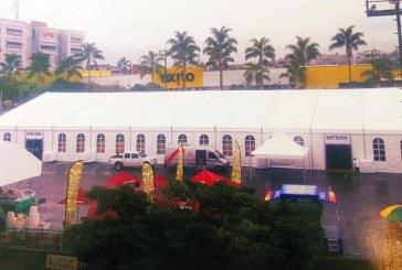 'Tour San Fernando': una apuesta al diseño y el arte del barrio histórico de Cali