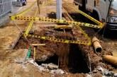 Emcali cerrará tres meses vía del barrio Ciudadela Comfandi por obras de alcantarillado