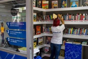 Usuarios del Mío podrán solicitar préstamo de más de 1000 libros electrónicos