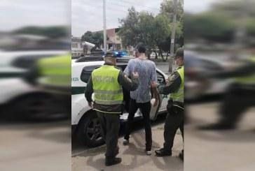 Ciudadano venezolano y menor de edad responsables de homicidio en Cali