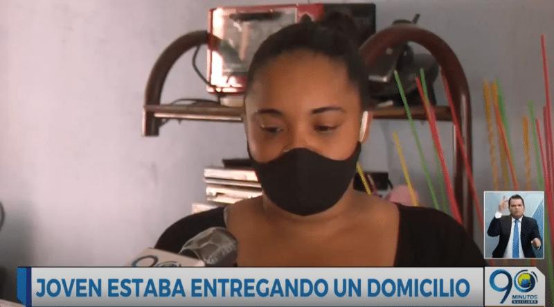 Versión de familiares de víctima de Manuela Beltrán contradice a la policía de Cali