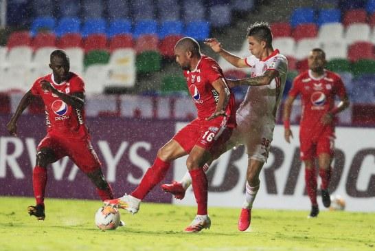 América depende de un milagro para continuar en la  Copa Libertadores