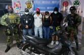 """Cae banda criminal """"Las Hermosas"""" en Cali, dedicada al trafico de estupefacientes"""