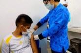 Más de 600mil vacunas se aplicaron en jornada de salud en Cali
