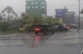 Más de 30 viviendas y una escuela afectadas por fuertes lluvias en Buenaventura