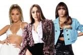 """""""Friend de semana"""" es la nueva colaboración de Danna Paola, Aitana y Luísa Lonza"""