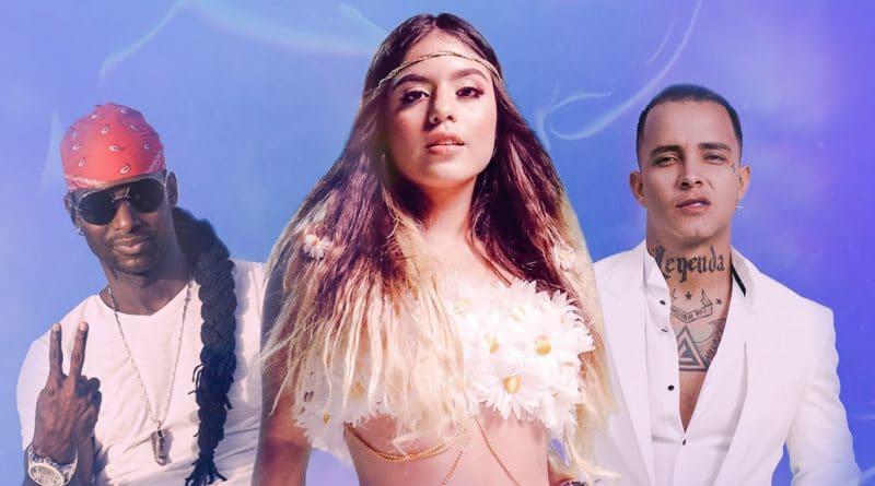 Ale, la cantante colombiana de 16 años estrena segundo sencillo
