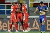 América de Cali ya prepara el clásico ante Atlético Nacional por cuartos de final