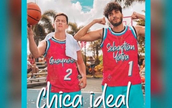 """Sebastián Yatra estrena sencillo """"Chica Ideal"""" en su cumpleaños"""