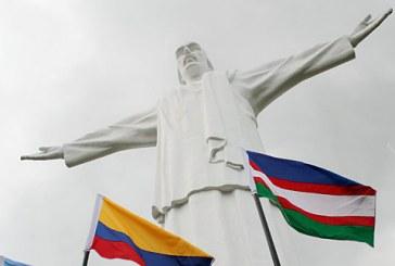 """Cristo Rey celebra sus 67 años con festival gastronómico """"Sube al cerro"""""""