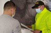 Caen 3 policías y un civil por sobornos y concusión en el Valle
