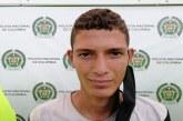 Cae joven que habría asesinado a recién nacida en Tuluá