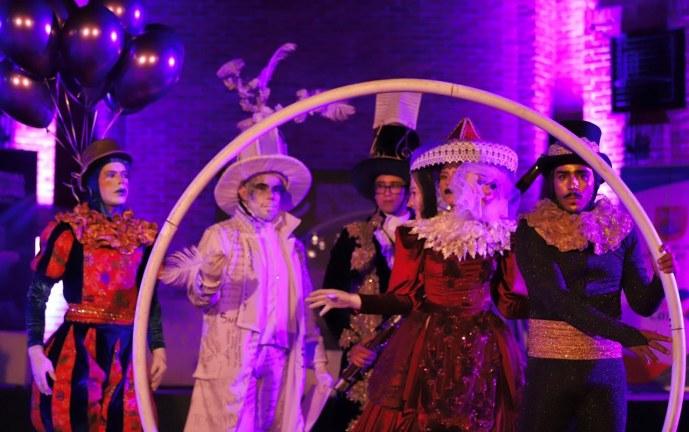 Este año el Festival Internacional de Teatro de Cali será presencial y virtual