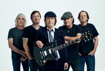 AC/DC regresa con su nuevo álbum Power Up y lanzan el sencillo Shot In The Dark