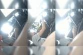 Agente de tránsito de Cali quedó grabado pidiendo 50.000 pesos a jóvenes