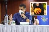 Alcalde confirmó que no habrá toque de queda en Halloween ¿Cuáles serán las medidas?