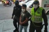 Al cárcel presunto responsable de un hocimidio en Cali