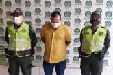 A la cárcel presunto responsable de feminicidio en Yumbo