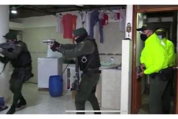 Continúa la búsqueda de alias El Mono por masacre en Llano Verde
