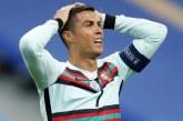 Cristiano Ronaldo, otra vez positivo para Covid