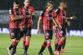 Decretan liquidación judicial del Cúcuta Deportivo