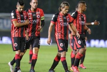 Cúcuta Deportivo sería suspendido de la Liga Betplay por incumplir pagos
