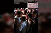 Desmienten video de supuesta fiesta de la Minga Indígena en el Coliseo del Pueblo