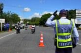 Siniestros de carreteras en el Valle disminuyeron un 25% este año, a diferencia del 2019
