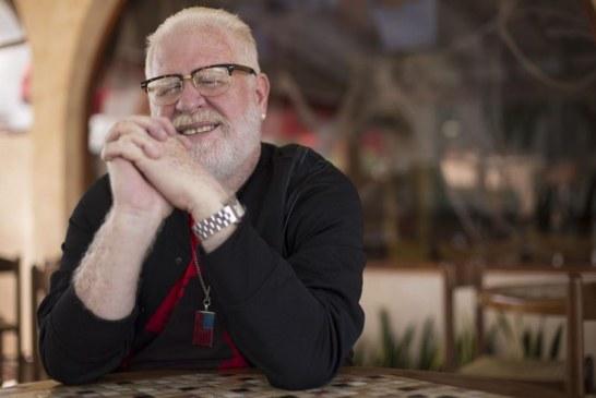 Dolor en el mundo de la salsa: Falleció el cantante y sonero, Cano Estremera