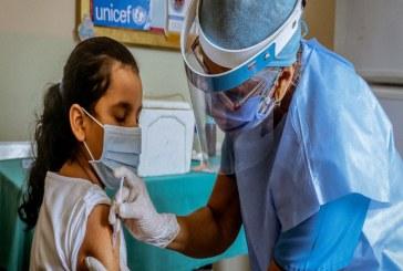 Así fue la última jornada nacional de vacunación en Cali