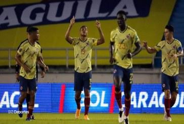 Colombia VS Chile: La visita de este martes contra el histórico rival
