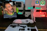 Gobierno acepta que había menores en campamento de 'Uriel', pero dice que no murieron